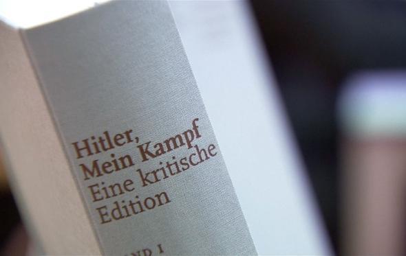 95 χρόνια «Ο Αγών μου»: το πιο επικίνδυνο βιβλίο του κόσμου
