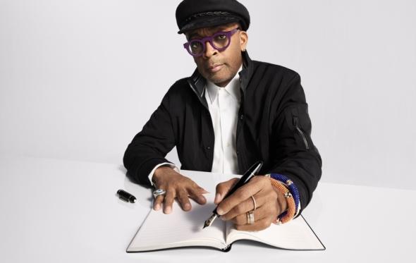 Montblanc: τρεις ποιητές της δημιουργικότητας δοξάζουν την τέχνη της γραφής