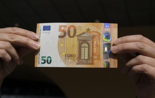 Λεφτά υπάρχουν. Για τελευταία φορά