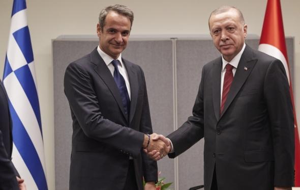 Κρίση στο Αιγαίο: υπάρχει περίπτωση να πάμε σε πόλεμο με τους Τούρκους;