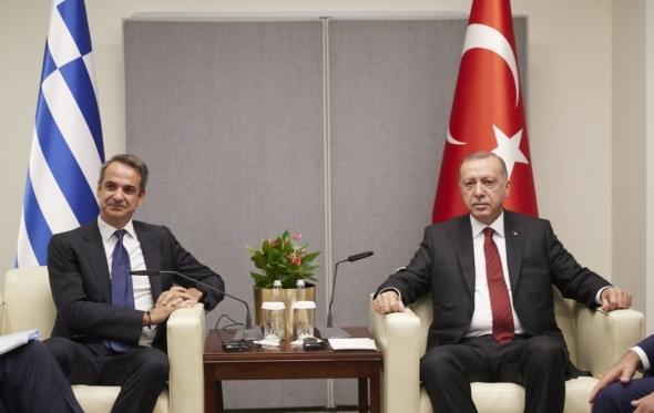 Η Ελλάδα «ευθύνεται» για την κρίση με την Τουρκία