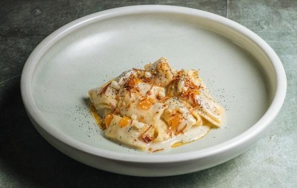 Monzù: το νέο ιταλικό project με σεφ τον Γιάννη Λιόκα στην Κηφισιά