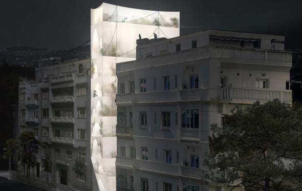 Έλληνες δημιουργοί στην κορυφή της παγκόσμιας αρχιτεκτονικής