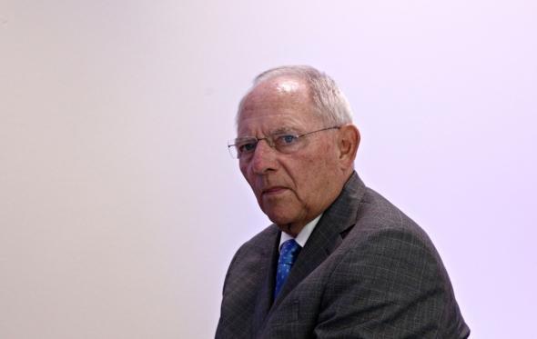 Βόλφγκανγκ Σόιμπλε: παραμένει ο πιο μισητός πολιτικός στην Ελλάδα;