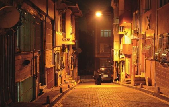 Με την κάμερα του Ορχάν Παμούκ: το ανεπανάληπτο πορτοκαλί φως της Πόλης