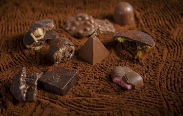 Τα 5 πιο ψαγμένα μαγαζιά για σοκολατάκια στην Αθήνα