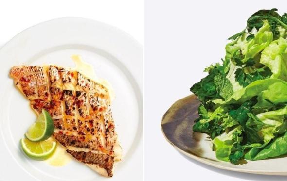 Pescatarian diet: αυτή είναι η καλύτερη διατροφή για υγεία και ευεξία