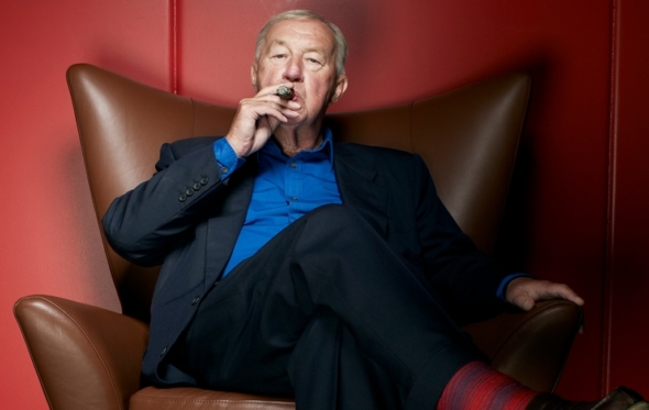 Αντίο στον «Mr Habitat», Sir Terence Conran