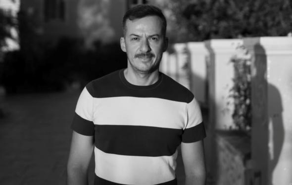 Πάνος Δημάκης: «Ολοι είμαστε εν δυνάμει εγκληματίες»