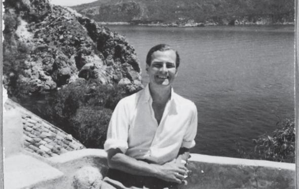 Πάτρικ Λη Φέρμορ: «Τι σημαίνει να είσαι Ελληνας και τι Ρωμιός»