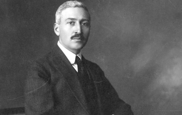 100 χρόνια από τη δολοφονία του Ίωνα Δραγούμη: το αρχείο του στο φως