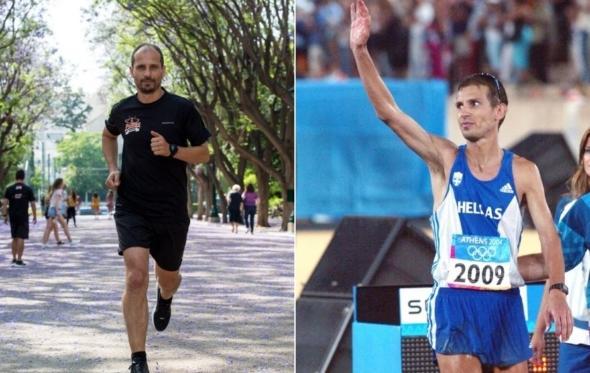 Σκέφτεστε να αρχίσετε το τρέξιμο; Ο μετρ του μαραθωνίου Νίκος Πολιάς σας λύνει τις απορίες
