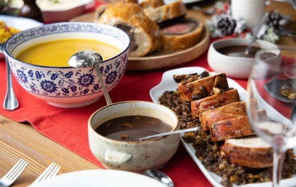 8 ιδέες για gourmet delivery κατ'οίκον