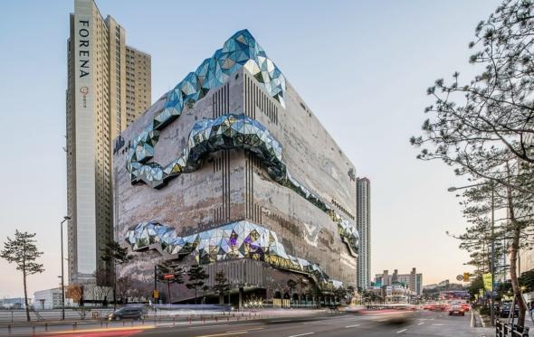 Τα 10+1 ωραιότερα κτίρια του κόσμου το 2020