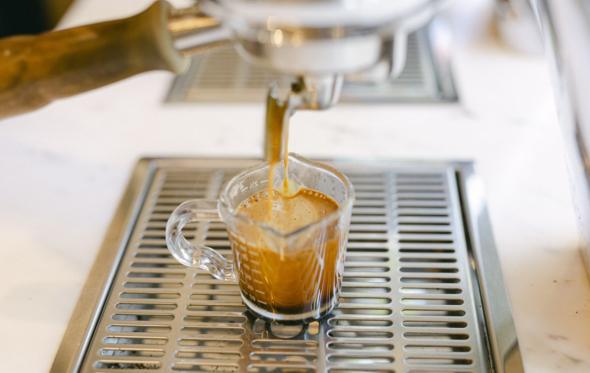 Cultivos: ο εκλεκτός καφές στον Κορυδαλλό