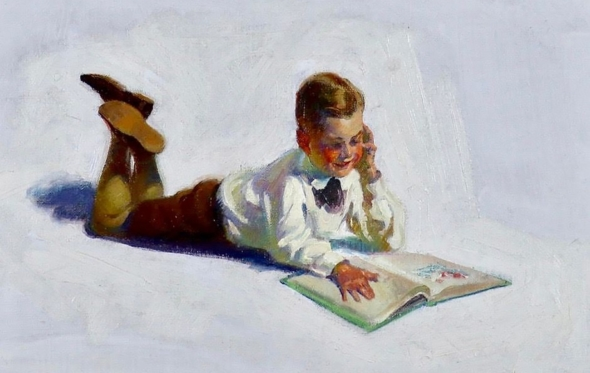 Οι νεότεροι ποιητές μας για την παιδικότητα