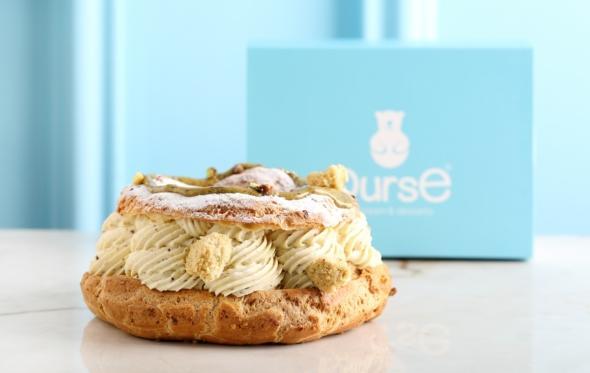 Έφτασε στη Γλυφάδα το Ourse: κολασμένα γλυκά με γαλλική φινέτσα