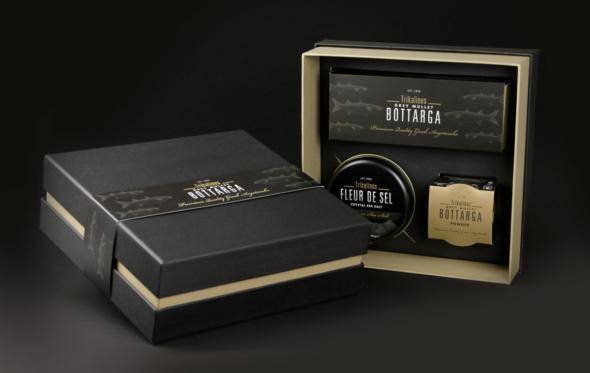 Trikalinos Gift Box: η πολυτέλεια του αυθεντικού