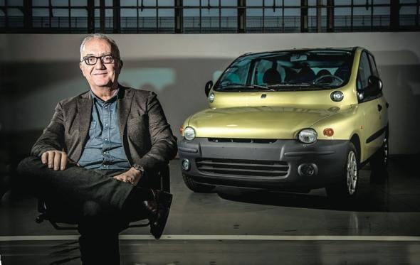 23 χρόνια Fiat Multipla: όταν οι Ιταλοί έφτιαξαν το δικό τους πολυμορφικό