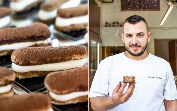 Kokakias: Για προχωρημένα κωκ (και όχι μόνο), με νέο chef patissier