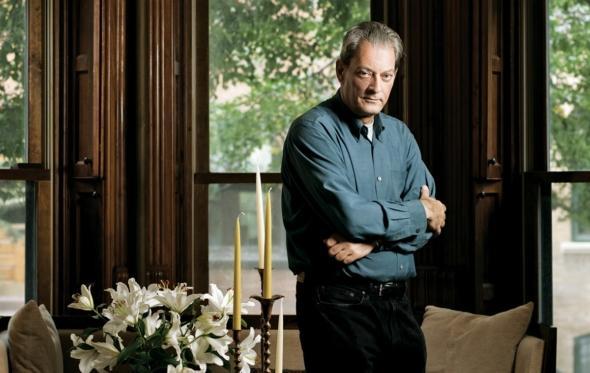 Πολ Όστερ: το πολλαπλό είδωλο ενός σπουδαίου συγγραφέα