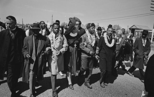 H 25η Μαρτίου στις ΗΠΑ: όταν ο Μάρτιν Λούθερ Κινγκ είπε το ιστορικό «How Long? Not long!»