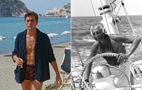 To αυθεντικό στυλ Riviera, πέρα από εφήμερες μάρκες και νεοπλουτισμό