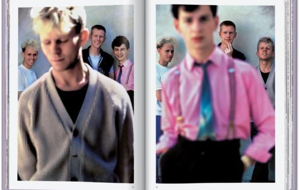 Μέσα από τα μάτια των Depeche Mode: όταν η ροκ συνάντησε το στιλ