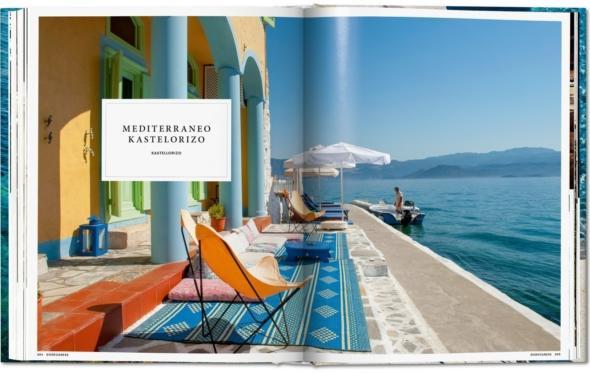 Μια «απόδραση» που χρειαζόμαστε: η καλοκαιρινή Ελλάδα, τα ταξίδια, τα μπουτίκ ξενοδοχεία
