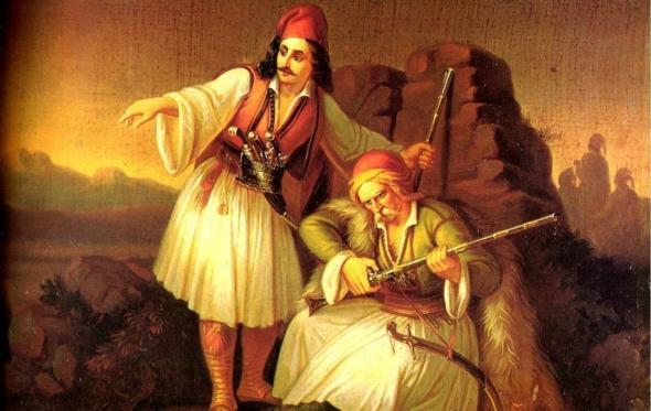 Τι έκανε τους Ρωμιούς να τα βάλουν με την πανίσχυρη Οθωμανική Αυτοκρατορία;