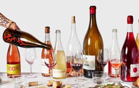 Τι κάνουμε με τα μισοτελειωμένα μπουκάλια κρασί που μας ξέμειναν;