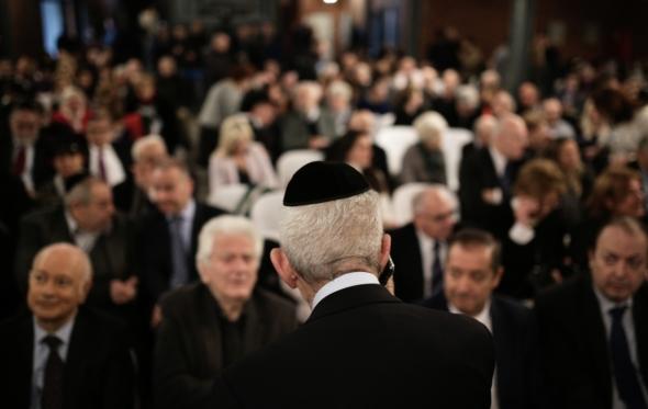 «Υπάρχει ταύτιση συμφερόντων Ελλάδας-Ισραήλ»