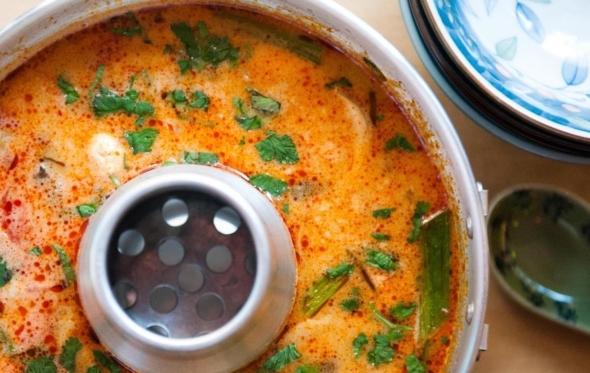 Hot! Τα καλύτερα καυτερά πιάτα της Αθήνας