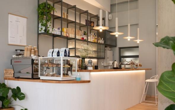 Plegma: ένα νέο concept store με μυρωδάτο καφέ, φυσικά στο Παγκράτι
