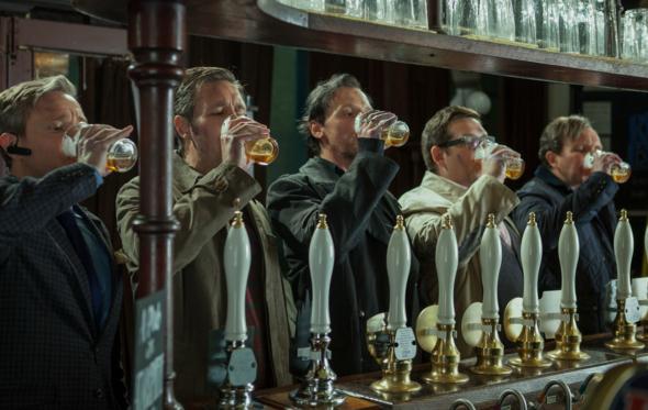 Τώρα που εμβολιαστήκαμε και ανοίγουν τα μπαρ, πόσο μπορούμε να πιούμε;