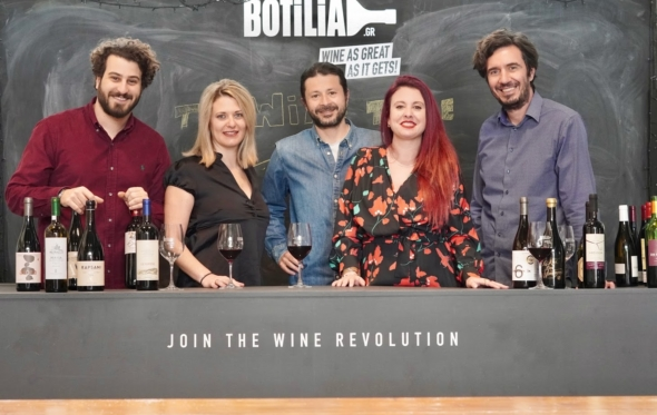 Τα Top-10 κρασιά για το Πάσχα, από τους ειδικούς του Botilia.gr