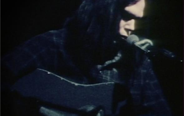 Επιτέλους σε δίσκο το «Young Shakespeare»: ο Neil Young πιο καινούργιος από ποτέ