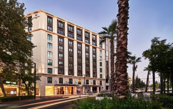 Το Athens Capital Hotel – MGallery ανοίγει ξανά