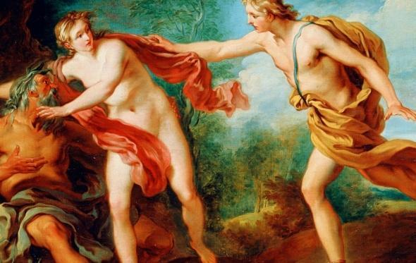 «Έτσι θα κατακτήσετε μια γυναίκα»: οι συμβουλές του ρωμαίου ποιητή Οβίδιου