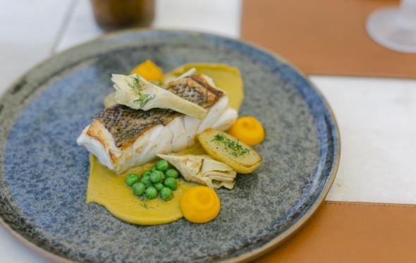 Taverna 37 στο Four Seasons – Astir Palace: η πιο γκουρμέ ταβέρνα