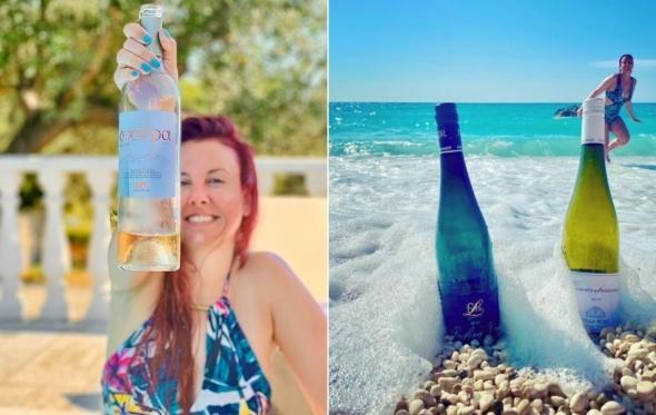 Τα κρασιά της παραλίας: τι πίνουμε δίπλα στο κύμα;