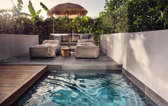 Contessina Suites and Spa: η Ζάκυνθος απέκτησε το δικό της 5στερο boutique hotel