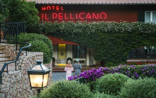 Hotel Il Pellicano: ποιο είναι το μυστικό της χαλαρής «πανσιόν» του τζετ-σετ;