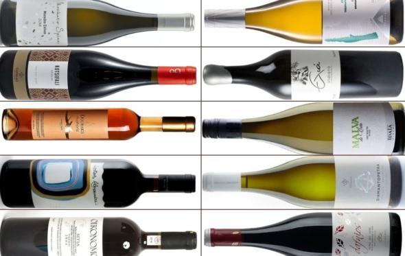 Τα 10 κρασιά της Κρήτης που πρέπει να δοκιμάσετε τώρα