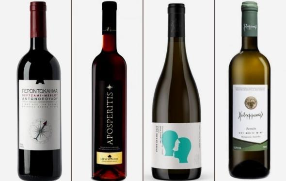 Τα undercover νησιά που κάνουν καλό κρασί