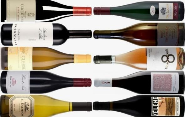 Top10: Αυτά τα κρασιά πάνε με όλα!