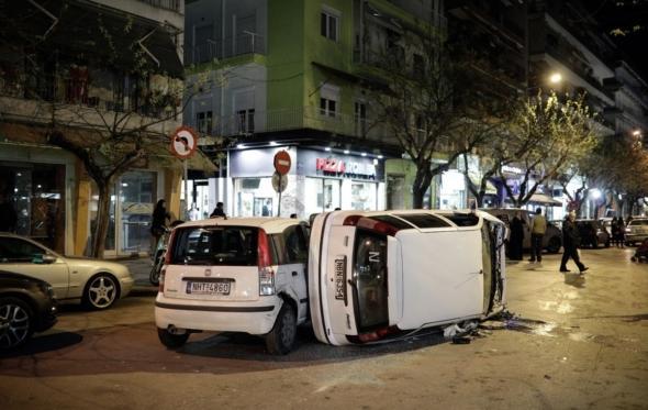 Για πόσο ακόμα θα σκοτωνόμαστε τζάμπα στους δρόμους;