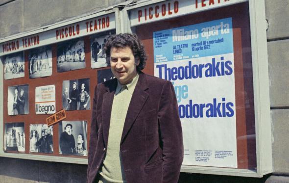 Μίκης Θεοδωράκης: πέθανε ο τελευταίος γίγαντας της Ελλάδας