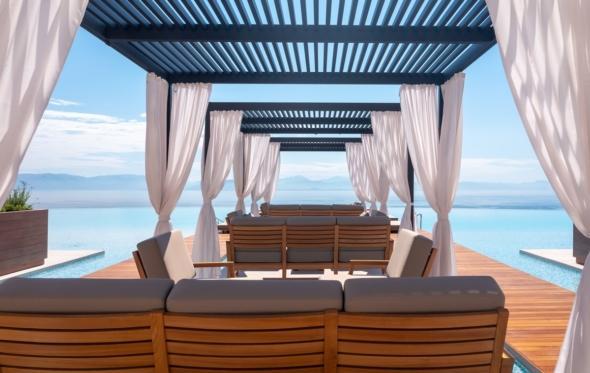 Angsana Corfu Resort & Spa: παγκόσμια εμπειρία περιποίησης και γαστρονομίας στην Κέρκυρα
