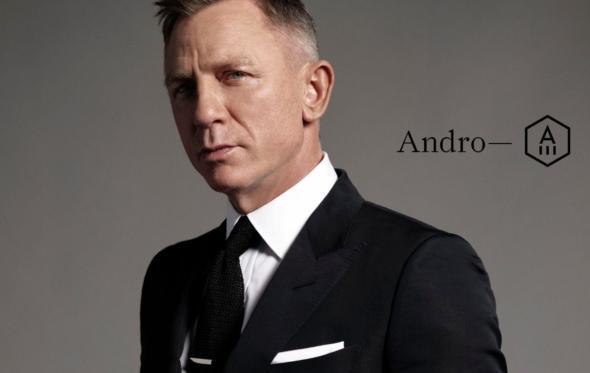 Andro Ο Άνδρας από την αρχή